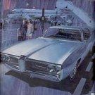 Dec. 30, 1967 GM Wide-Track Pontiacs 1968   ad (# 4579)