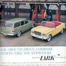 1960 Lark by Studebaker ad (# 5073)