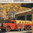 1945 Autocar Trucks  ad (# 366)
