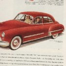1948 Hydra-matic Oldsmobile ad (#156)
