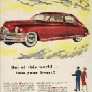 1947 Packard  Eights for '48 ad (#289)