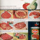 Nov. 1960 -   Del Monte Stewed Tomatoes  ad (#5744)