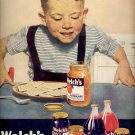 April 7, 1947  The  Welch Grape Juice Company        ad  (#6425)