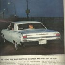 1964 Chevelle by Chevrolet   ad (#4009)