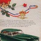 1952 Chrysler Imperial ad (#198)