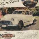 1946 Oldsmobile ad (#222)