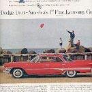 1960  Dodge    Dart ad (# 2795)