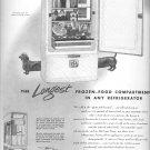 Sept. 15, 1947      Norge Refrigerator       ad  (#6320)