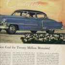 1952 Cadillac   ad (#135)