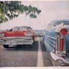 1958  Oldsmobile ad (# 3155)
