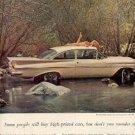 1959  Chevrolet  ad (# 2614)