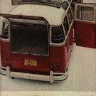 1962  Volkswagen Station Wagon ad (# 1310)