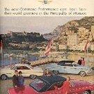 1963 1/2  Ford Super Torque Sports Hardtop ad ( # 1386)