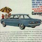 Nov. 1959  Corvair by Chevrolet ad (#748)
