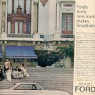 1963 Ford   63 1/2  ad ( # 1581)