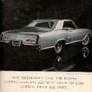 1963  Buick Riviera  ad (# 1563)