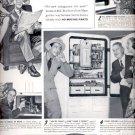 1939    Servel Electrolux gas refrigerator   ad (#5962)