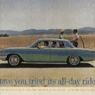 1960 Buick Special ad ( # 751)