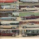 1963 Cadillac   ad (# 1572)