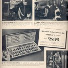 Oct. 25, 1937           Wm. Rogers & Sons Silverplate     ad  (#6489)