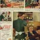 1939  Dole Pineapple ad (# 1196)