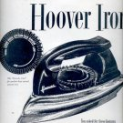 Sept. 22, 1947 automatic electric Hoover Iron  ad (#6265)
