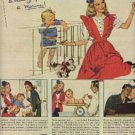 1944  Ivory Soap ad ( # 1353)