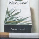 Nov. 13, 1970    New Leaf Cigarettes   ad  (#1727)