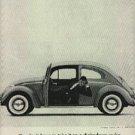 1961  Volkswagen  ad (# 463)