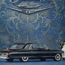 1961 Cadillac   Fleetwood ad (# 347)