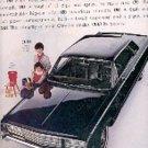 1965 Chrysler New Yorker ad ( # 3169)