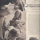 1934 Chevrolet ad-Master Six Town Sedan (# 10)