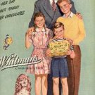 1946  Whitman's candy ad (#1735)