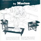 1946   R. P. Morton Company tables   ad (#4177)