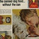 1964    Gaines Burgers   ad   ( # 530)