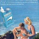 1962 Newport    cig  ad ( # 2108)