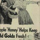 1944  Old Gold    cig.  ad (# 1027)