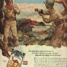 1944 Camel     cig. ad ( # 465)