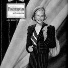 Jan. 6, 1947    Forstmann Woolen Company     ad  (#6333)