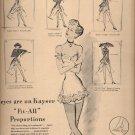 April 7, 1947       Kayser nylons       ad  (#6421)