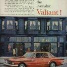 1961  Valiant ad ( # 1289)