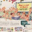 1945 Swan  soap     ad ( # 497)