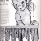 1937  Pepperell Fabrics  ad (# 5116)