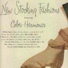 1949  Berkshire's Stocking ad (# 1161)