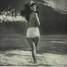 1966  Eiderlon Panties ad ( # 945)