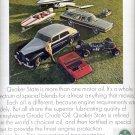 Nov. 13, 1970      Quaker State Motor Oil    ad  (#1612)