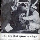 1945 B.F. Goodrich Tires  ad (# 4415)
