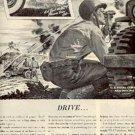 1945 United States Rubber Company ad (# 2339)