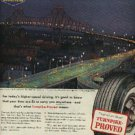 1960  Goodyear Tires ad ( # 1306)
