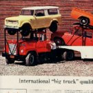 1963 International Trucks ad (# 395)